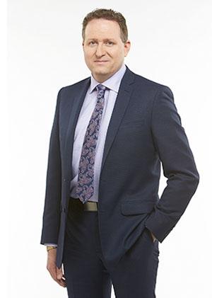 Shaun Frenette