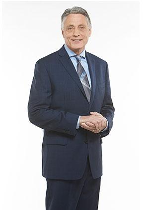 Terry Vogt