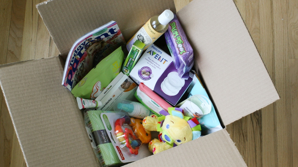 Baby Box Canada bringing decades-old Finnish tradition to Canadian moms