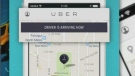 Uber Quebec