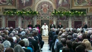 CTV News Channel: Pathway to women priests?