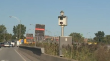 Quebec photo radar