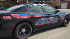 Chatham-Kent police