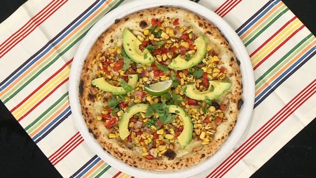 Canada AM: Famoso Neapolitan Pizzeria