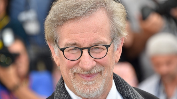 Steven Spielberg to helm 'Blackhawk' film adaptation