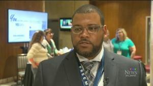 CTV Atlantic: NSGEU elects new leader