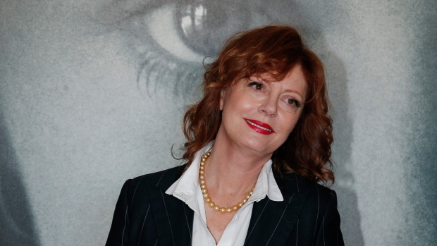Susan Sarandon slams Woody Allen at Cannes Film Festival | Entertainment & Showbiz from CTV News