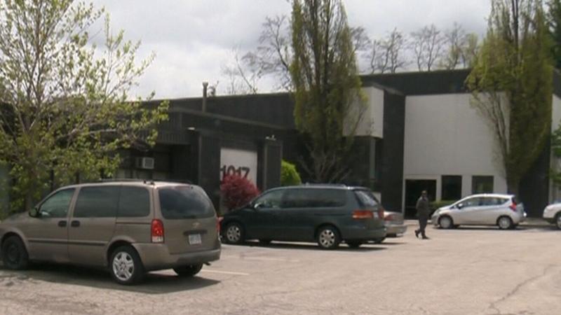 CTV Kitchener: Kitchener Masjid Expansion