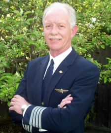 Chelsey B. Sullenberger III