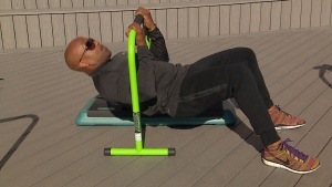Canada AM: Bringing your workout outdoors