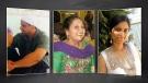 Bhupinderpal Gill, Jagtar Gill, Gurpreet Ronald