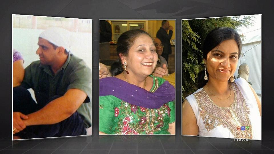 Bhupinderpal Gill Gurpreet Ronald Convicted Of Killing