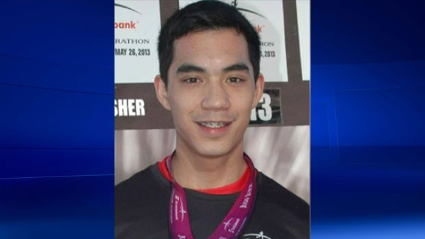 Matthew de Grood will appear in court for a sentencing review hearing Tuesday.