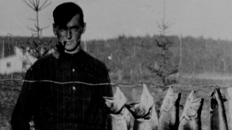 New Book Offers Fresh Look At Mystery Of Tom Thomson S
