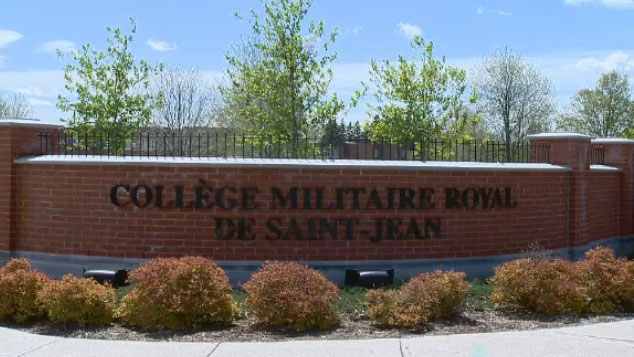 RMC Saint-Jean will have its university status restored.