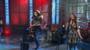Canada AM: Sweet Alibi perform