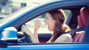 A new report reveals the worst types of drivers in the U.S. (PathDoc / shutterstock.com)