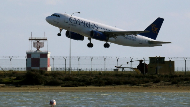 uk flights to cyprus news