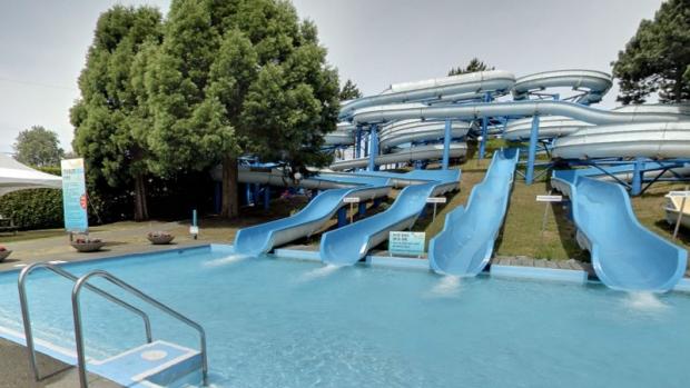 Splashdown Park closing