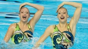 Canada AM: Synchro duet on the road to Rio