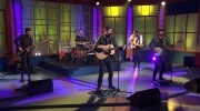 Canada AM: The Abrams perform