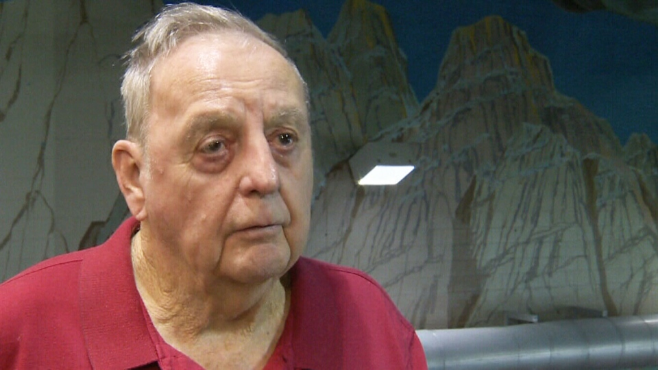 Korean War veteran John Smith denied placement in Halifax veterans` hospital