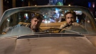 Russell Crowe and Ryan Gosling in 'The Nice Guys.' (Daniel McFadden / Warner Bros. Entertainment)