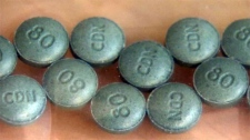 w-18, calgary, drug unit, overdose, fentanyl, opio