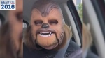 CTV News Channel: Chewbacca mom rocks internet
