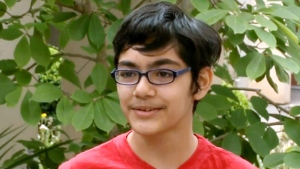 12-year old California student ready to start university, has three college degrees