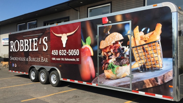 Hours Food Delivery London Ontario