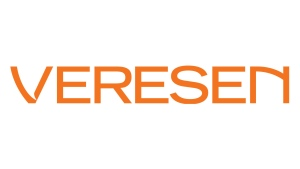 The corporate logo of Veresen Inc. is shown.