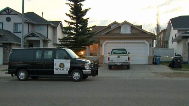 Alexandru Ratida was found dead in his family's northwest Calgary home.
