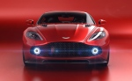 Aston Martin unveils stunning Vanquish Zagato Concept car (Photo: Aston Martin)