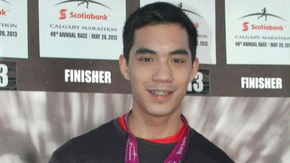 Matthew De Grood was found not criminally responsible for the deaths of five people in 2014.