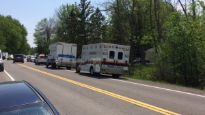 Body Found in Rideau River