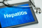 Hepatitis C, a blood-borne viral disease, can result in liver cancer or cirrhosis. (Zerbor/shutterstock.com)