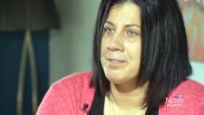 CTV Atlantic: N.S. woman calling for PTSD services