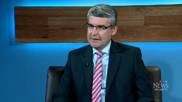Nova Scotia Premier Stephen McNeil joins CTV News for an exclusive one-on-one interview.
