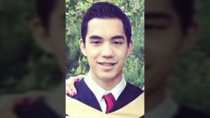 A successful appeal of the Alberta Review Board's September 2020 decision will allow Matthew de Grood's medical treatment to allow him more freedom at their discretion (file)