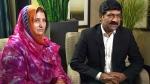 Malala's parents