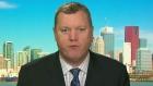 Political analyst Scott Reid