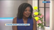 Canada AM: Finding work-life balance