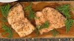 Canada AM: Delicious, easy salmon recipes
