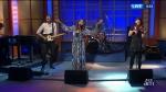 Canadian singer Chloe Charles performs 'Take Me Na