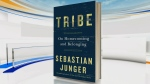 "Sebastian Junger's new book, ""Tribe: On Homecoming and Belonging."""