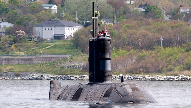 HMCS Windsor,