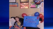 Alex Radita, diabetic, teen dies, neglect, starvat
