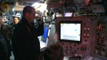 CTV National News: All aboard HMCS Windsor