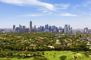 Manila, Philippines is shown in this undated photo. (kieferpix / Istock.com)